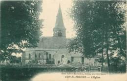 CUY SAINT FIACRE EGLISE - Otros Municipios