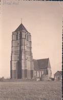 Fotokaart Carte Photo Vorst Laakdal Kerk - Laakdal