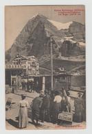 Kleine Scheidegg 1912 - Suiza