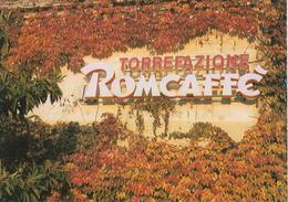 TORREFAZIONE Romcaffè - Pubblicitari