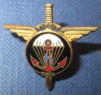 Boutonniere 6° R.P.I.Ma - Army