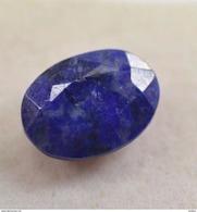 Zaffiro Blu - Ct. 11.40 - Sapphire