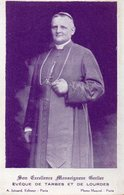Son Excellence Monseigneur Gerlier - Evêque De Tarbes Et De Lourdes - Andere