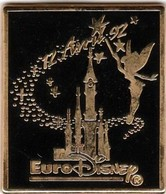 EURODISNEY 12 AVRIL 92 INAUGURATION Du PARC - Disney