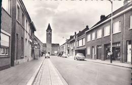 Essen Statiestraat En O.L. Vrouwkerk - Essen