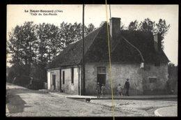 Le Noyer Boucard: Café Du Gai Pinson - Autres Communes