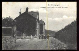 Cramant: Le Chateau, Le Retour Des Vignes - Other Municipalities