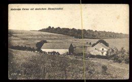 Molleville: Ferme Mit Deutschem Ehrenfriedhof - Other Municipalities
