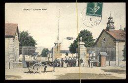 Cosne: Caserne Binot - Cosne Cours Sur Loire