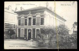 Hyères Les Palmiers: Hotel Des Postes - Hyeres