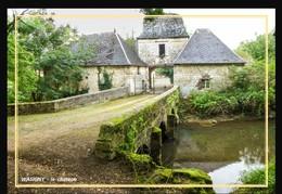08  WASIGNY  ... Le  Chateau - Frankreich