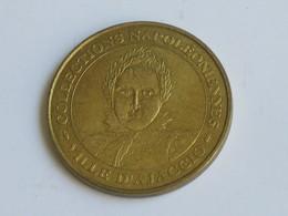 Médaille De La Monnaie De Paris - Collections Napoleonnes - Ville D'Ajaccio - 2012  **** EN ACHAT IMMEDIAT  **** - Monnaie De Paris