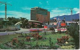 5-HOSPITAL DE LA CIUDAD UNIVERSITARIA-CARACAS - Venezuela