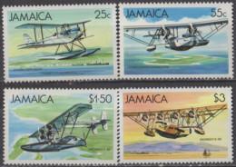 JAMAIQUE - Hydravions - Jamaique (1962-...)