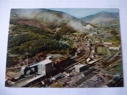 LA MURE (38) :SUSVILLE Les Houillères Du Bassin Du Dauphiné Avant 1968 - Voir Les 2 Scans - La Mure