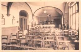 BUIZINGEN - Sanatorium Roos Der Koningin - Kapel - Halle