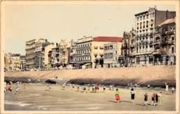 HEIST S/Mer - La Plage Et La Digue - Heist