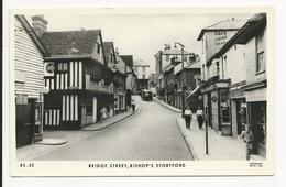 Bridge Street * Bishop's Stortford - Hertfordshire