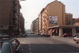 MILANO-VIA TRIPOLI-1987 - Lieux