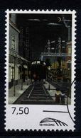 Belgie, TRV62 Jaar 2009, Zegel Uit Blok, Gestempeld, Zie Scan - 1952-....