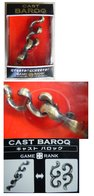 Cast BAROQ ( Hanayama ) - Puzzles
