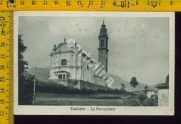 Bergamo Castione - Bergamo