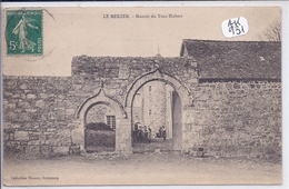 GUINGAMP- LE MANOIR DU TRAU HUBERT - Guingamp