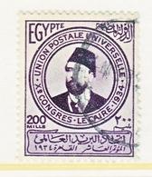 EGYPT  188  (o)   1934  Issue - Egypt