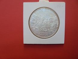 CANADA 1$ 1989 ARGENT QUALITE SUP/FDC !!! - Canada