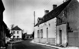 CPSM - 45 - VIMORY - Bureau De Poste - Autres Communes