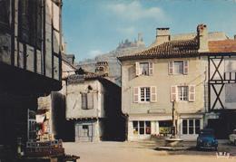 46,LOT,SAINT CERE,COMMERCE,MAGASIN DE CHAUSSURE - Saint-Céré