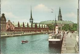 COPENHAGEN  (193) - Danimarca