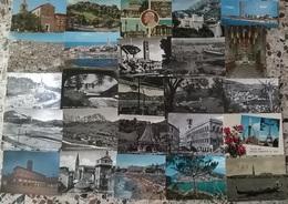 100 CARTOLINE SOGGETTI VARI  (210) - Cartoline
