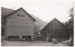 Trzic - Tovarna Za Lesno Lepenko - Slowenien