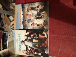 Dvd   Les 2 Premieres Saison De Shameless Vostf  Vf  Bonus - TV Shows & Series