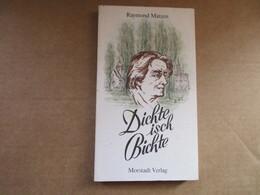 Dichte Isch Bichte (Raymond Matzen) éditions De 1987 - Livres, BD, Revues
