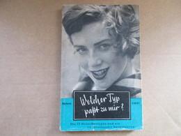 Welcher Typ Passt Zu Mir (Dr Eugen Kühne) - Livres, BD, Revues