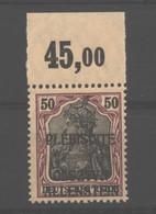 Allenstein,8,OR Platte,xx - Deutschland