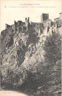 FR66 SAINT MARTIN DU CANIGOU - Labouche 36 - Vue Du Rocher En Nid D'aigle - Belle - France