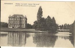 POPERINGHE - Chateau La Lovie 72 - Belgien