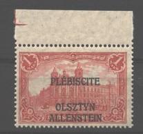 Allenstein,10,OR P,xx - Deutschland