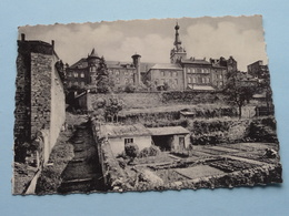 Vieux Excaliers De La Basse Ville ( Hubert-Macq ) Anno 19?? ( Zie/voir Photo ) ! - Chimay