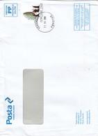 Isole Faroer 2018- Busta X L'Italia Affrancata Con 1 Stamp - Féroé (Iles)