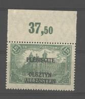 Allenstein,11a,OR P,xx - Deutschland