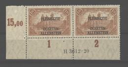 Allenstein,12a,3612.20,xx - Deutschland