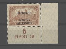 Allenstein,12a,6011.19,xx - Deutschland