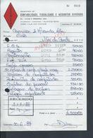 PORTUGAL FACTURE DE 1987 CONTABLIDADE VILARINHO X MACIEIRA : - Portugal