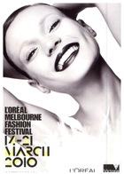 (999) Australia - Avanti Cards - Loréal Fashion Festival - Moda