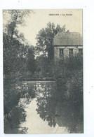 Sebourg Le Moulin - France