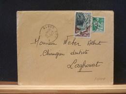 81/104 LETTRE   ALGERIE 1962 - Algérie (1962-...)